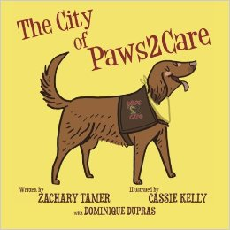 Paws2Care