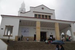 Church Mon