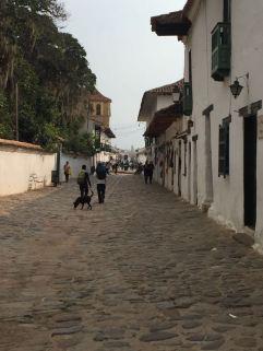Walk to Plaza Mayor