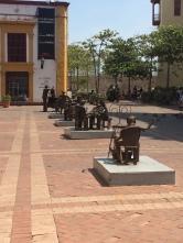 Cartagena Metal Art