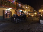 Cartagnea at night 3