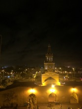 Catagena at night 2