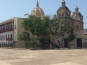 Churches in Cartagena