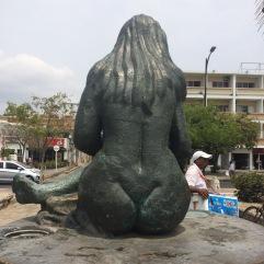 Native Statue Crack
