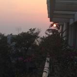 Playa Ritmo Balcony Sunset