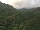 Bucaramanga Cable Car Views
