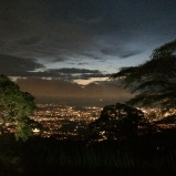 Bucaramanga Night