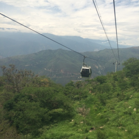 Cable Car 3