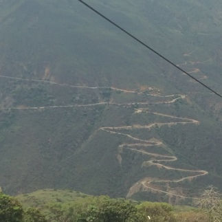 Cable Car Views 4
