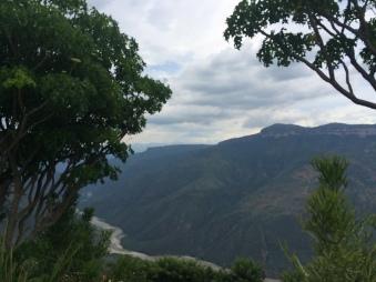 Chicamocha Viewsssss