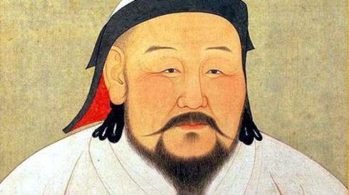 Kablai Khan