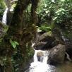 Hiking Falls